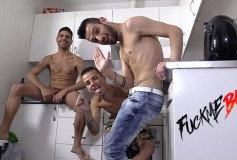 Fuckmeboys: nueva productora con una oferta imbatible!